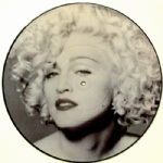 "HANKY PANKY -  UK 12"" PICTURE DISC W9789TP (1)"